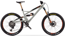 Orange Alpine 6 XTR 2021