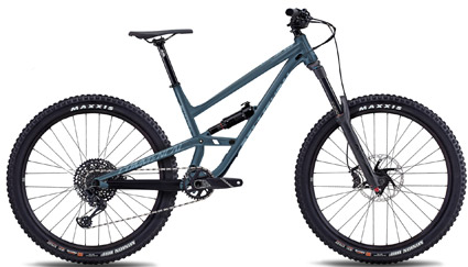 Commencal Clash Origin 2019
