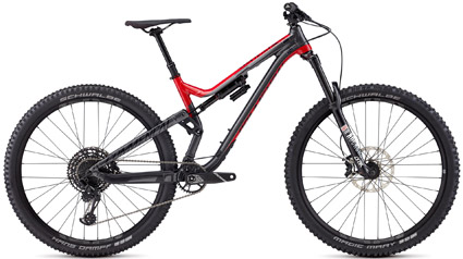Commencal Meta AM 29 Essential 2019