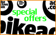 Bike Active Special offers