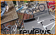 Orange Bikes, Lapierre, Commencal Reviews